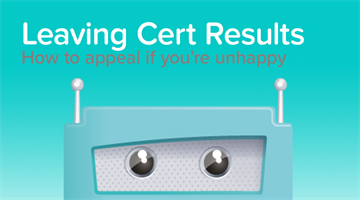 Thumbnail of Everything you need to know about Appealing your Leaving Cert Results