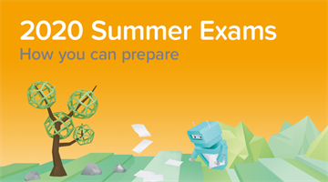 Thumbnail of How To Prepare For The 2020 Summer Exams
