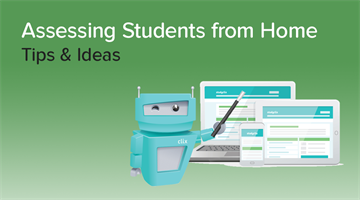 Thumbnail of How to Assess Students from Home
