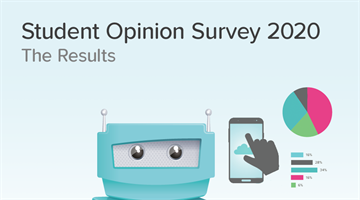 Thumbnail of Studyclix Annual Student Opinion Survey 2020: Results