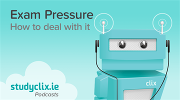 Thumbnail of Podcast: How To Deal With Pressure
