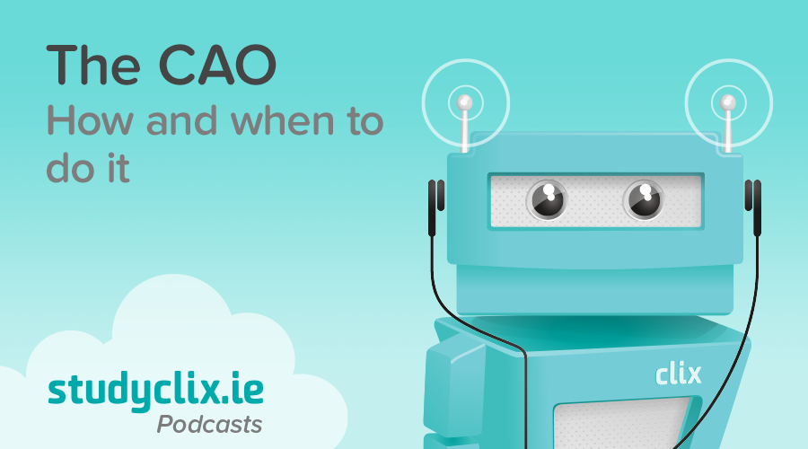 Banner of Podcast: How To Fill Out Your CAO