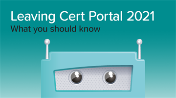 Thumbnail of Leaving Cert Portal 2021: What You Need to Know