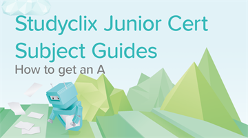 Thumbnail of All Junior Cert Subject Guides - How to get an A