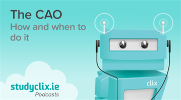 Thumbnail of Podcast: How To Fill Out Your CAO