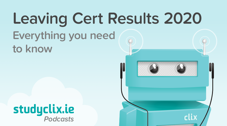 Banner of Podcast: Tips & Info on LC Results 2020