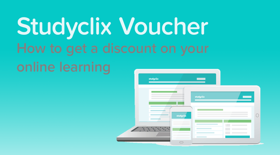 Banner of Get €10 Off Your Next Studyclix Upgrade