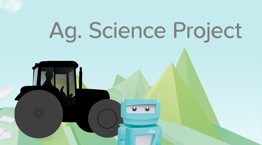 Banner of Leaving Cert Agricultural Science Project - Everything you need to know