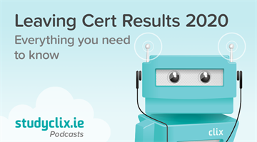 Thumbnail of Podcast: Tips & Info on LC Results 2020