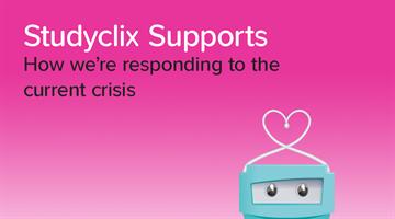 Thumbnail of Studyclix's COVID-19 Response