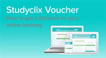 Thumbnail of Get €10 Off Your Next Studyclix Upgrade