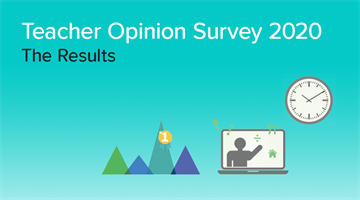 Thumbnail of Studyclix Annual Teacher Opinion Survey 2020: Results