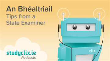 Thumbnail of Podcast: Tips from a State Examiner on The Béaltriail
