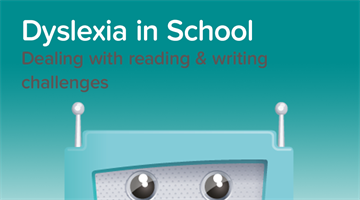 Thumbnail of Dyslexia: Dealing with the reading and writing challenges students face