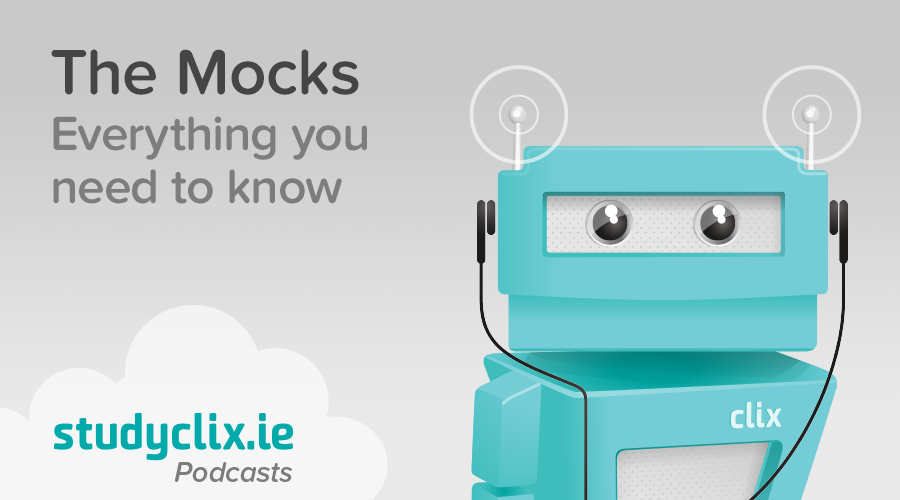 Banner of Podcast: How To Survive The Mocks