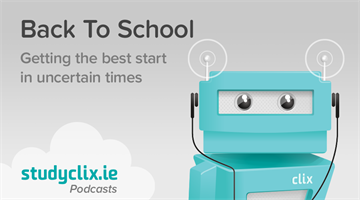 Thumbnail of Podcast: Getting Back To School in 2020