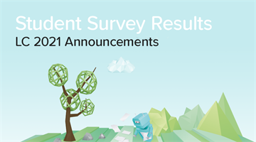 Thumbnail of Survey Results: What 6th years think of the latest LC announcements